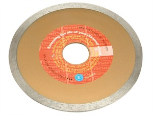 High Glaze Diamond Wheel 110mm