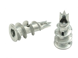 MSDF 255 Metal Self-Drill Fixings & Screws Pack of 5