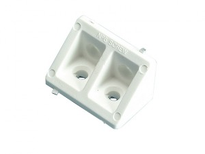 White Rigid Joints (20)