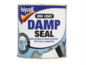 Damp Seal Paint 1 Litre