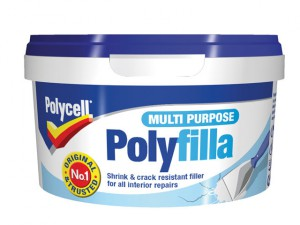 Multi Purpose Polyfilla Ready Mixed 600g