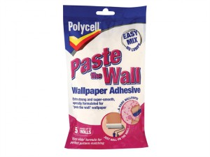 Paste The Wall Powder Adhesive 5 Roll