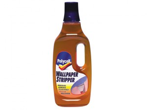 Wallpaper Stripper 500ml