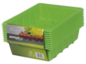 Half Seed Tray (24 x Packs of 10)