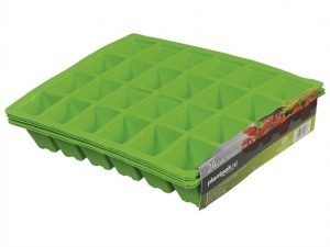 Seed Tray Inserts 24 Cell (22 x Packs of 5)