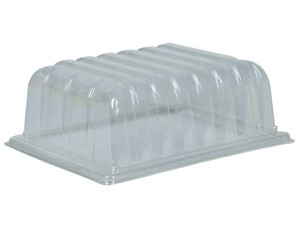 Half Propagator Lids (Pack of 50)