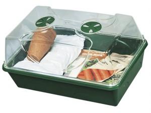 Heated Propagator Kit 15in