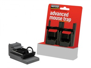 Advanced Mouse Trap Pack of 2