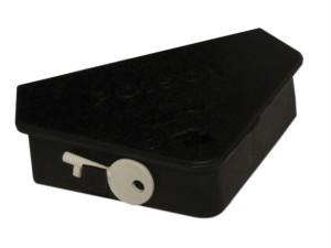 Plastic Mouse Bait Station