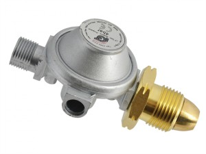 4 Bar 8kg High Pressure Regulator 3/8 BSP