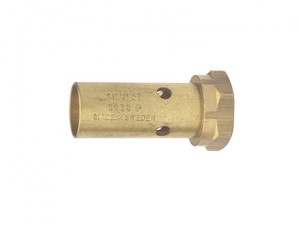 Pro 86/88 Pin Point Burner 17mm 0.25kW