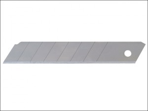 Snap-Off Blades 18mm Pack of 5