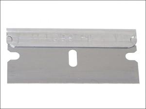 Regular-Duty Single Edge Razor Blades 600 Safety Dispensers of 10 Blades