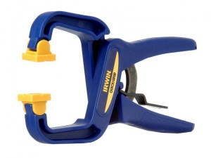 QUICK-GRIP® HANDI-CLAMP® 38mm (1.1/2in)