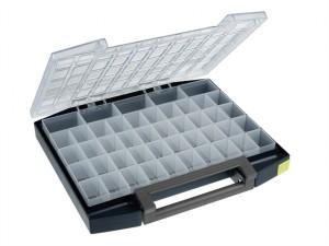 Boxxser 55 5x10 Pro Organiser Case 45 Inserts