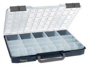 CarryLite Organiser Case 55 5x10-25/2 25 Inserts