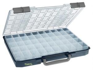 CarryLite Organiser Case 55 5x10-50 50 Inserts