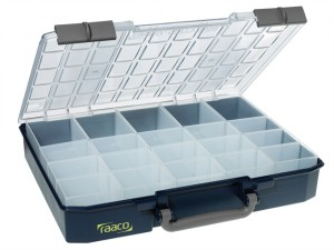 CarryLite Organiser Case 80 5x10-20 20 Inserts