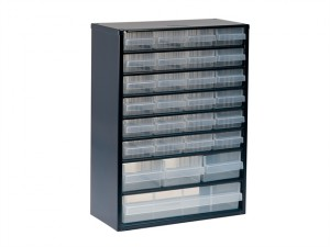 928-123 Metal Cabinet 28 Drawer