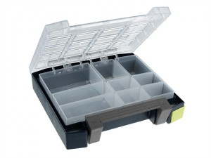 Boxxser 55 4x4 Pro Organiser Case 9 Inserts