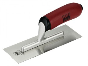 Small Trowel Soft Grip Handle 8in x 3in
