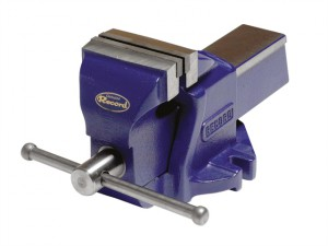 No.8 Mechanics Vice 200mm (8in)
