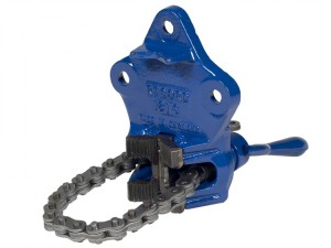 181C Chain Pipe Vice 3-50mm (1/8-2in)