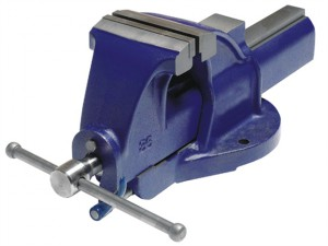 No.36 Heavy-Duty Quick Release Engineers Vice 150mm (6in)