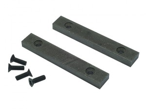 PT.D Replacement Pair Jaws & Screws 150mm (6in) for 6 Vice