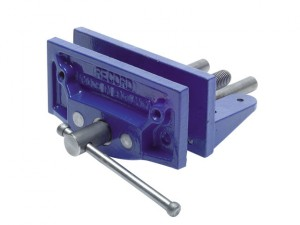V149B Woodcraft Vice 150mm (6in)