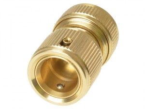 Brass Waterstop Connector 12.5mm (1/2in)