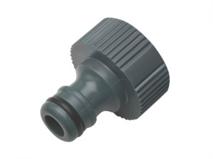 Tap Connector 19mm (3/4in) BSP