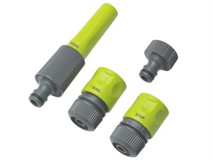 Plastic Starter Set 19mm (3/4in)
