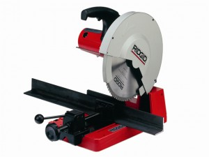 590L Dry Cut Saw 355mm (14in) 2200 Watt 110 Volt