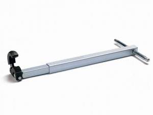 Telescopic Basin Wrench 32-65mm (1.1/4 - 2.1/2in) Capacity 31180