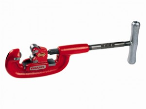 2-A Heavy-Duty 3 Wheel Pipe Cutter 50mm Capacity 32825