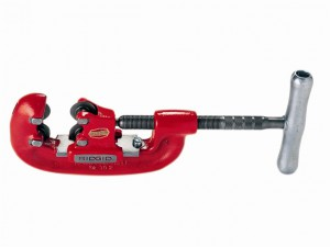 42-A Heavy-Duty 4-wheel Pipe Cutter 50mm Capacity 32870