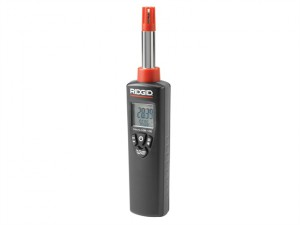 HM-100 Micro Humidity & Temperature Meter 37438