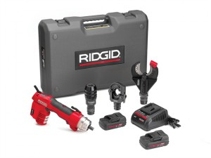 43633 RE 60 Electrical Tool Kit with 3 Heads 43633