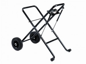 Model 250 Folding Wheel Stand for 1233/300C Pipe Threading Machines 58077