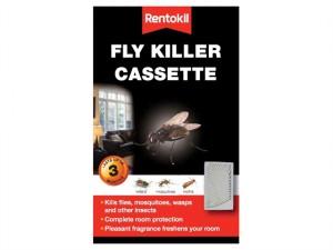 Fly Killer Cassette