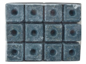 Mouse & Rat Weatherproof Bait Blocks (Pack of 24)