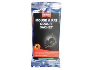 Mouse & Rat Odour Sachets