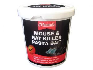 Mouse & Rat Killer Pasta Bait 400g