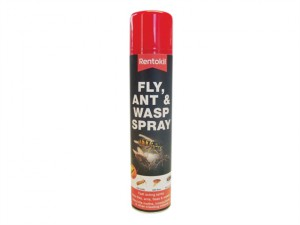 Fly, Ant & Wasp Spray 300ml