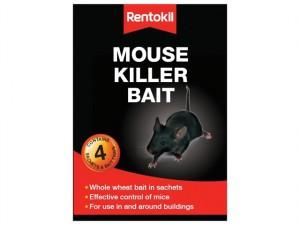 Mouse Killer Bait 100g