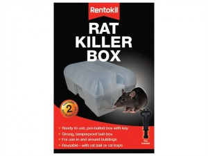 Rat Killer Box