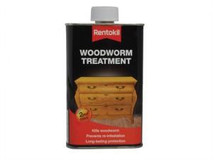 Woodworm Fluid 500ml
