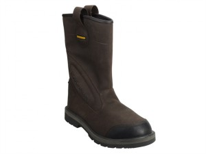 Hurricane Composite Midsole Rigger Boots UK 11 Euro 46