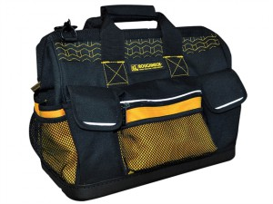 Wide Mouth Tool Bag 16in